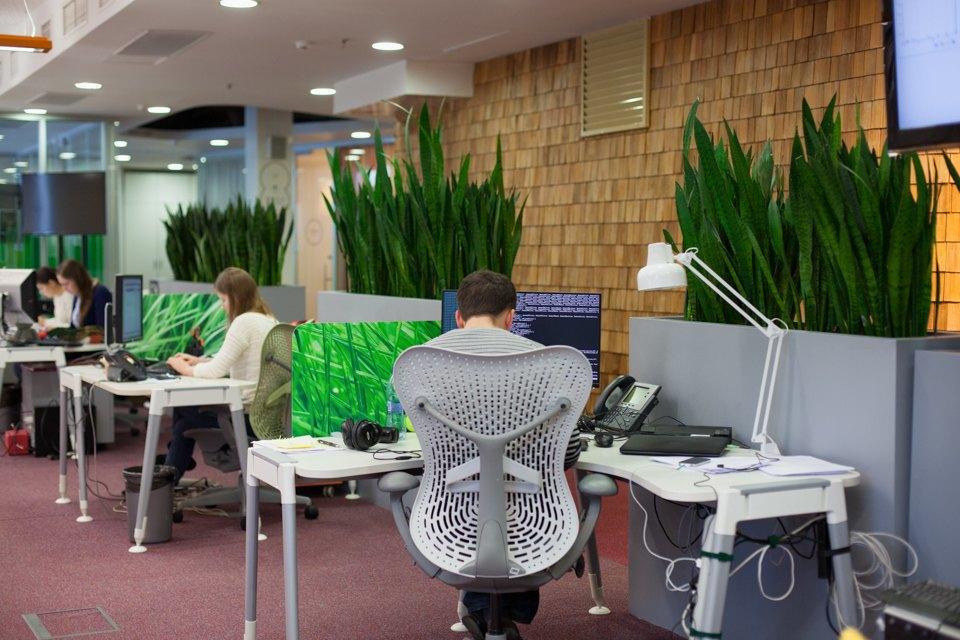 Как работают в «Яндексе» . Изображение № 4.
