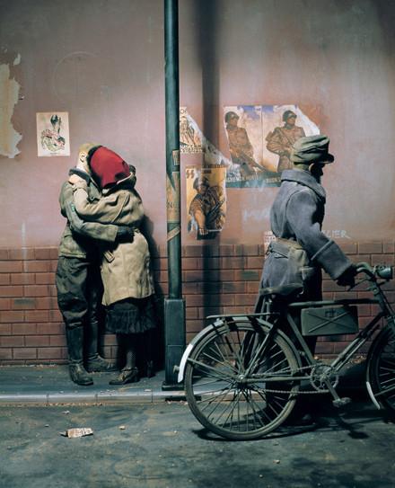 Гид по выставкам проекта «Мода и стиль в фотографии 2011». Изображение № 11.