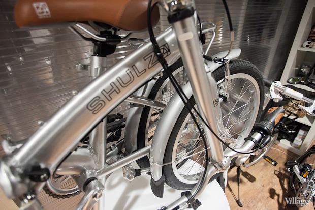 В «Этажах» появился велосипедный магазин-клуб . Изображение № 6.