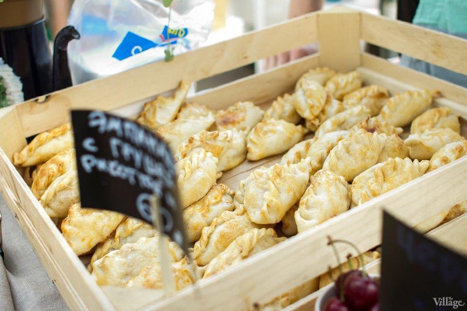 Люди в городе: Гости второго городского маркета еды. Изображение № 26.