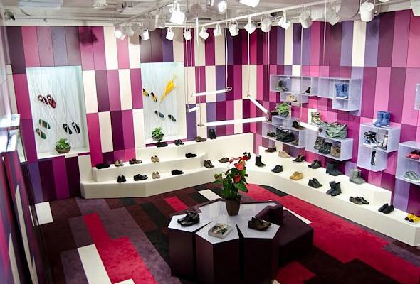В Киеве открылся главный магазин сети Helen Marlen 2. Зображення № 3.