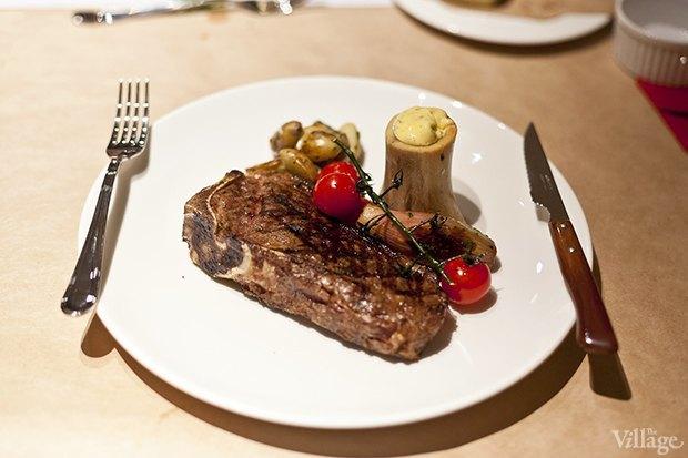 Ресторан ибар Saxon + Parole. Изображение № 18.