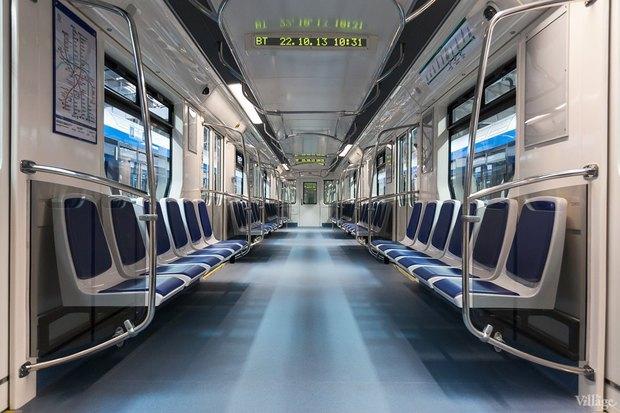 Итоги недели: Пиво по ночам, вторая перестрелка в районе Думской и бесшумные поезда метро. Изображение № 4.