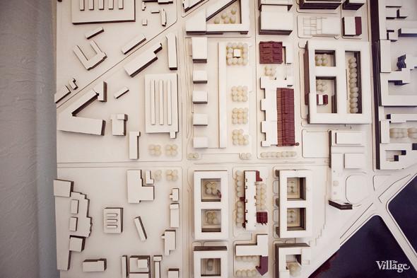 Офис недели (Петербург): Архитектурная студия MS-A. Изображение № 21.