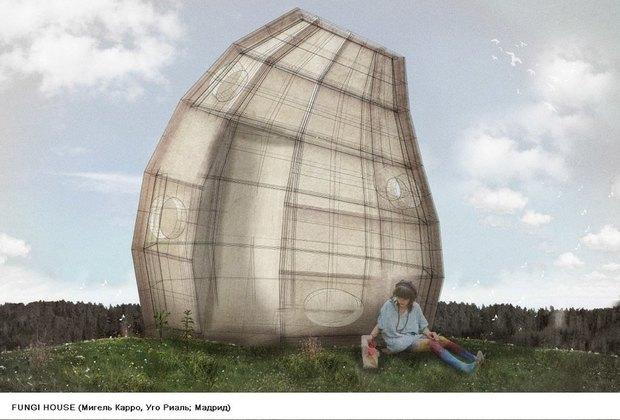 ВПетербурге откроется хостел сэкспериментальными жилыми модулями . Изображение № 2.
