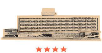 Жалобное лицо: Иностранцы о петербургских гостиницах. Изображение №28.