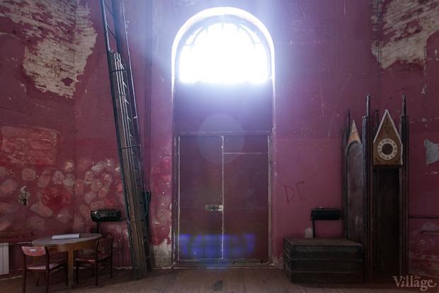 Зал пространства «Мын». Изображение № 8.