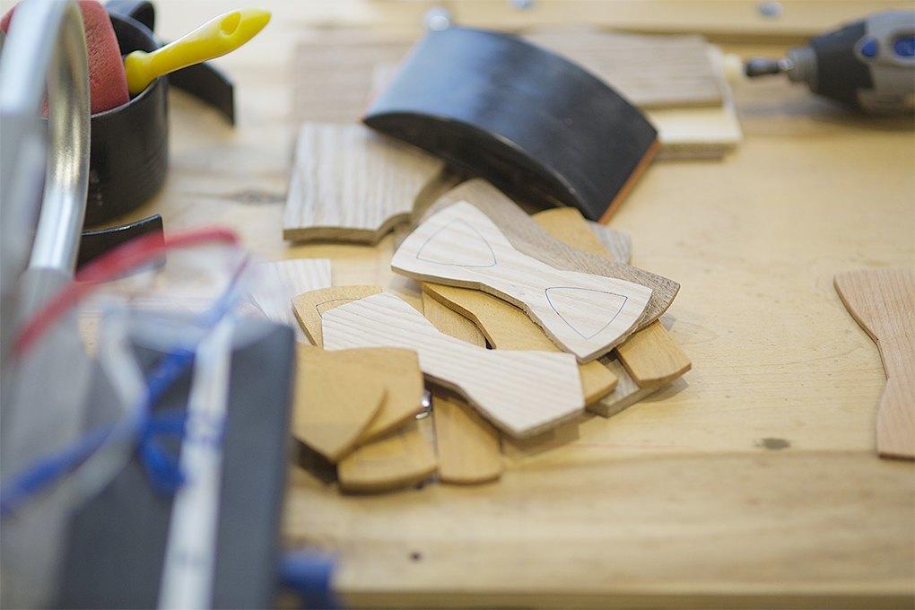Twins Bow Ties: Какпродавать деревянные бабочки повсему миру. Изображение № 6.