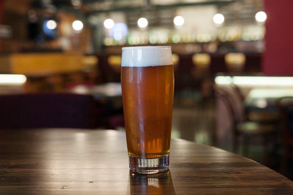 Пиво Jaws American Pale Ale — 230 рублей . Изображение № 14.