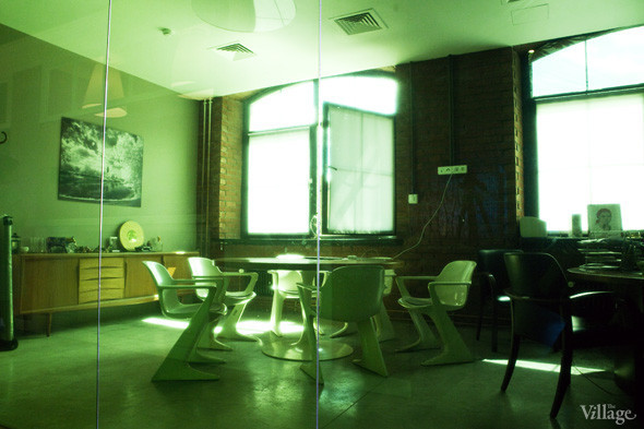 Офис недели (Москва): «Афиша-Рамблер». Изображение № 14.