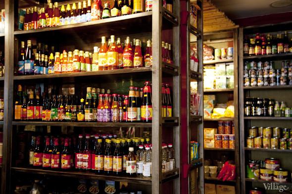 На проспекте Мира открылся магазин «Китайские продукты». Изображение № 9.