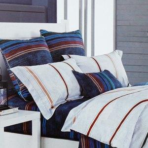 12 комплектов постельного белья для ребёнка, взрослого и пары. Изображение № 10.
