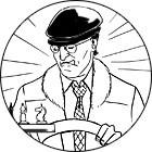 Вон из профессии: Чёрный список таксистов Москвы. Изображение №6.