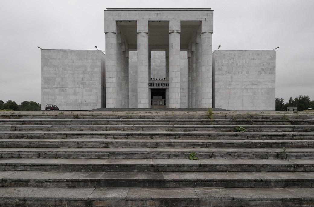 Юрий Пальмин — о том, почему важны утопии архитектора Леонида Павлова. Изображение № 13.