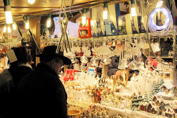 В Москве впервые проведут Страсбургскую рождественскую ярмарку. Изображение № 6.