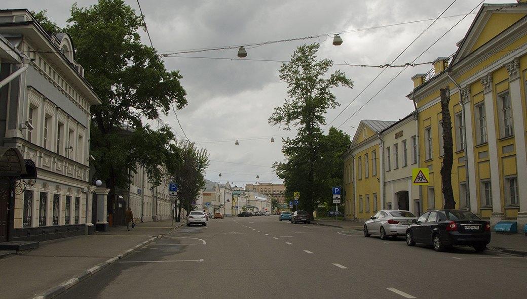 улица Солженицына. Изображение № 53.