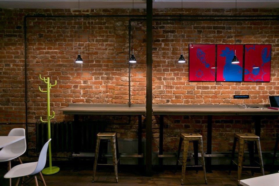 Кафе «ВокВок». Изображение № 15.