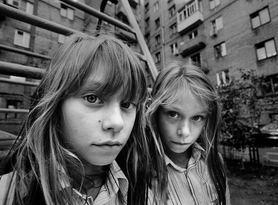 Камера наблюдения: Москва глазами Татьяны Ильиной. Изображение № 2.