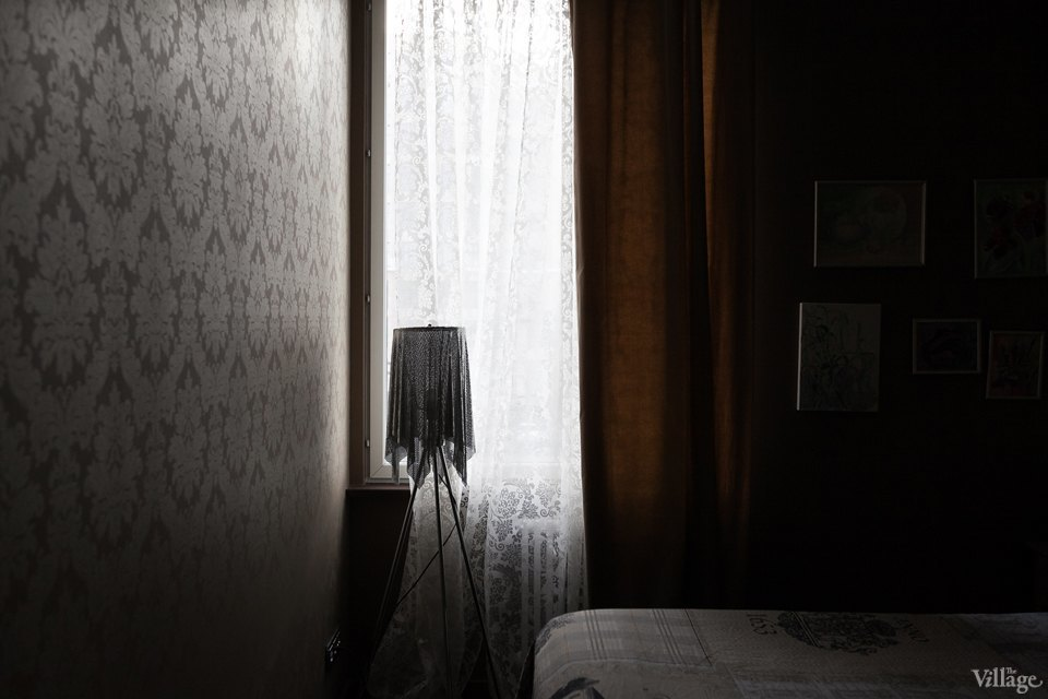 Квартира недели (Петербург). Изображение № 12.
