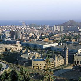 В Киеве хотят построить деловой центр «Киев-сити» и аналог Силиконовой долины — парк Bionic Hill. Изображение № 10.