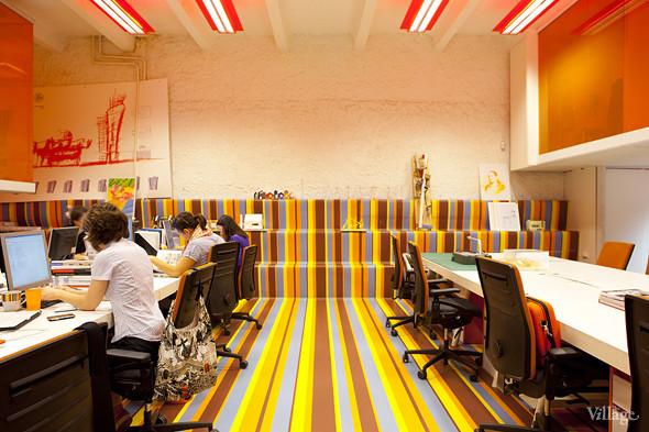 Офис недели (Москва): Pole Design. Изображение № 9.