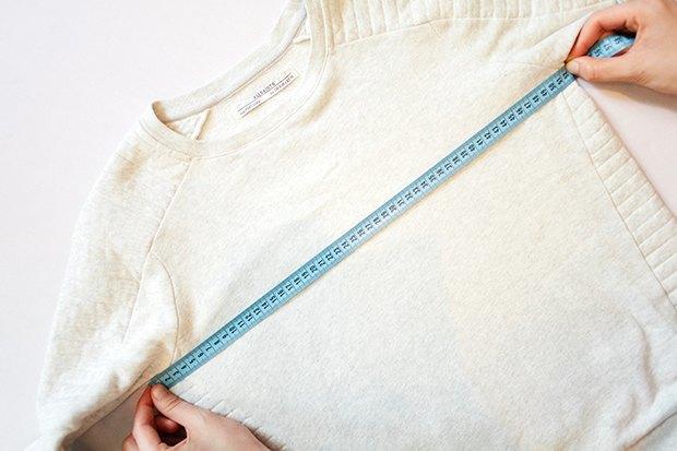 Не так сели: От чего зависит размер вещей. Изображение № 5.