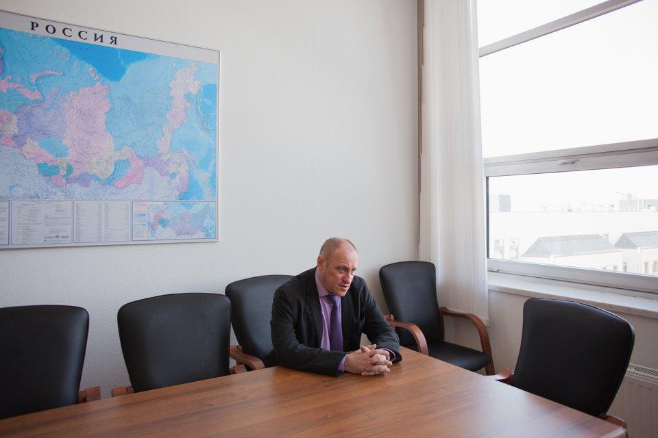 Экономист Александр Аузан — отом, каких перемен нам ждать. Изображение № 1.