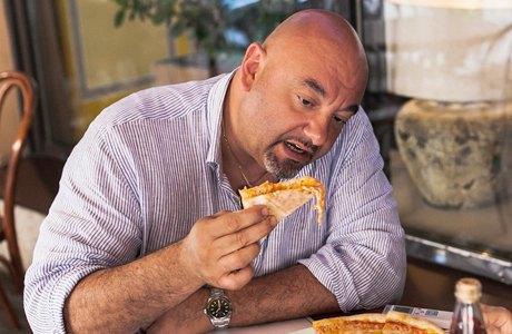 Впоисках лучшей пиццы «Маргарита» . Изображение № 23.