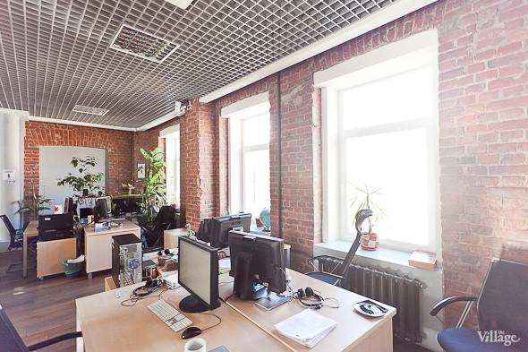 Офис недели (Петербург): Tbricks. Изображение № 17.