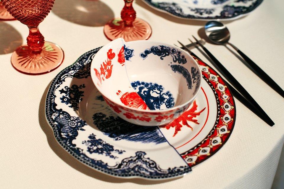 Ресторан «Китайская грамота». Изображение № 9.