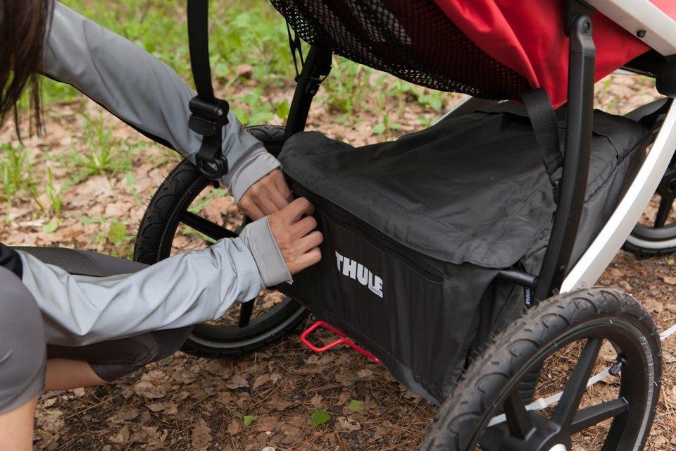 Беги, мама, беги: Тест-драйв детских колясок для бега. Изображение № 34.