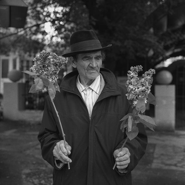 В «Камере» открылась фотовыставка Александра Чекменёва. Зображення № 6.