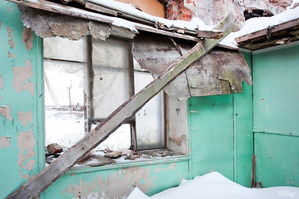 Станция прибывания: Как активисты защищают здания Варшавского вокзала. Изображение № 15.