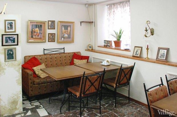 Все свои: Кошерное кафе Golden на Лермонтовском . Изображение № 4.