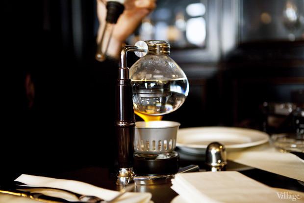 Новое место: Кафе и бар «Молоко». Изображение № 26.
