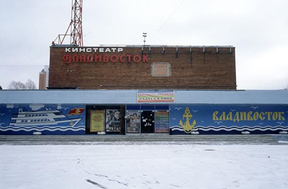 Изображение 26. На последнем дыхании: пустующие кинотеатры Москвы.. Изображение № 3.