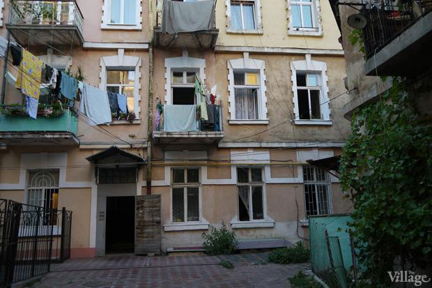По ту сторону: Прогулка по одесским дворикам. Зображення № 24.