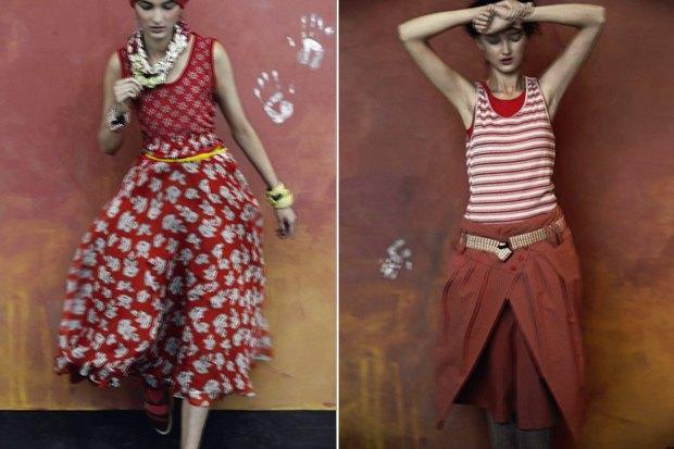 Новости магазинов: ГУМ, «Траффик», Kixbox, UK Style, Leform. Изображение № 2.