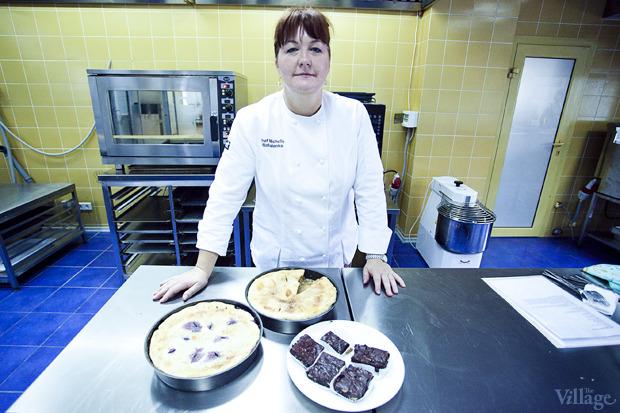 Прямая речь: Шеф-кондитер Мишель Михаленко об американских десертах исчастье. Изображение № 8.