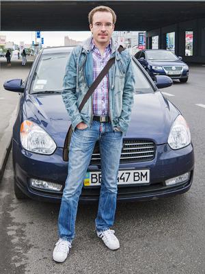 Эксперимент The Village: Какой транспорт в Киеве самый быстрый. Зображення № 25.