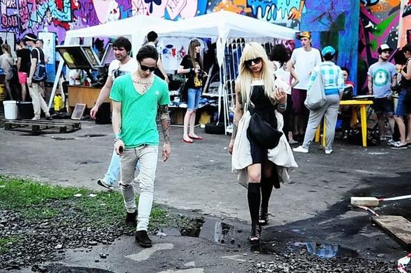 I love Kiev 2011 года. Изображение № 4.