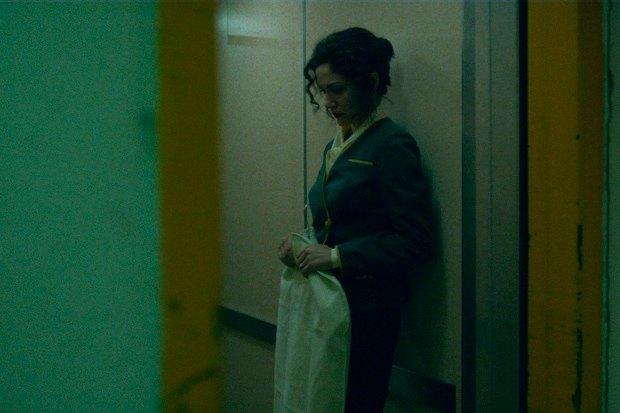 Кадр из фильма «Смерть в Сараево». Изображение № 6.