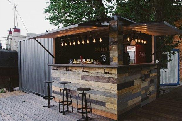 10кафе, баров иресторанов июля . Изображение № 9.