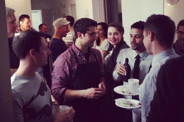 Личный опыт: Как провести «Ресторанный день» в своём городе. Изображение № 7.