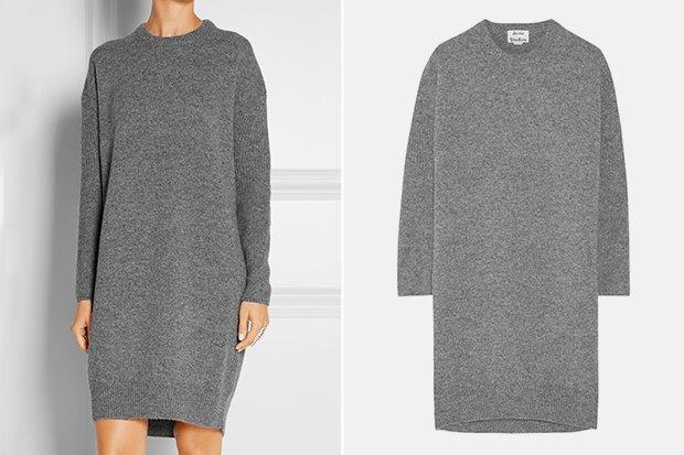 25 тёплых икрасивых женских свитеров. Изображение № 22.