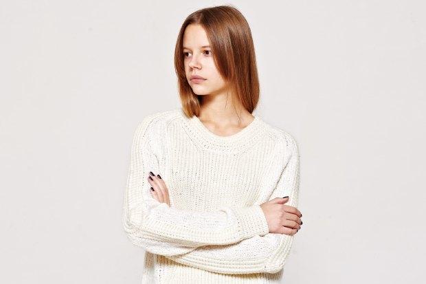 Вещи недели: 34 тёплых свитера. Изображение №14.