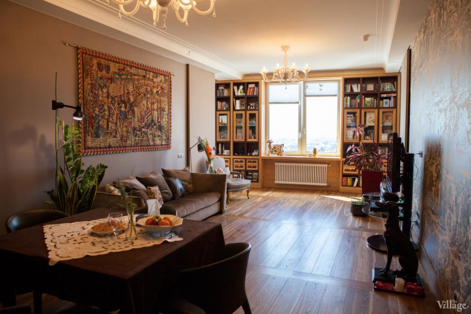 Квартира недели (Москва). Изображение №2.