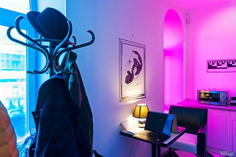 На Подоле открылось свободное пространство Freud House. Изображение № 12.