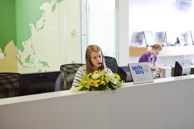 Офис недели (Москва): English First. Изображение № 29.