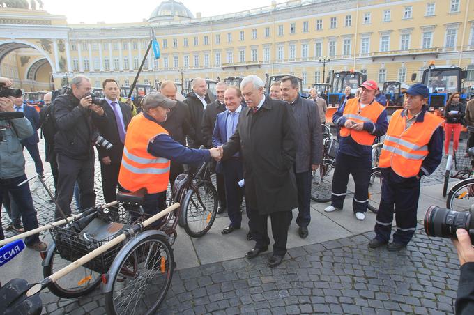 Фото: http://gov.spb.ru/. Изображение № 1.